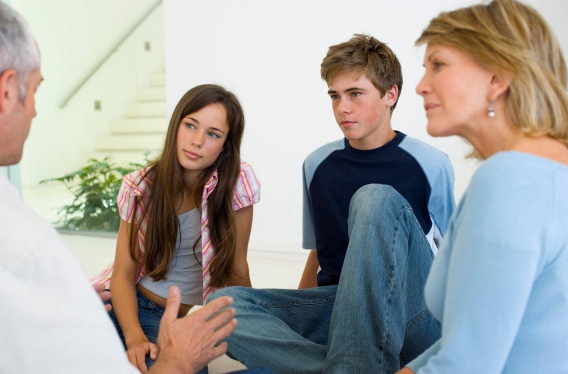 Mediazione familiare familiare Guide Consumatori Soluzioni