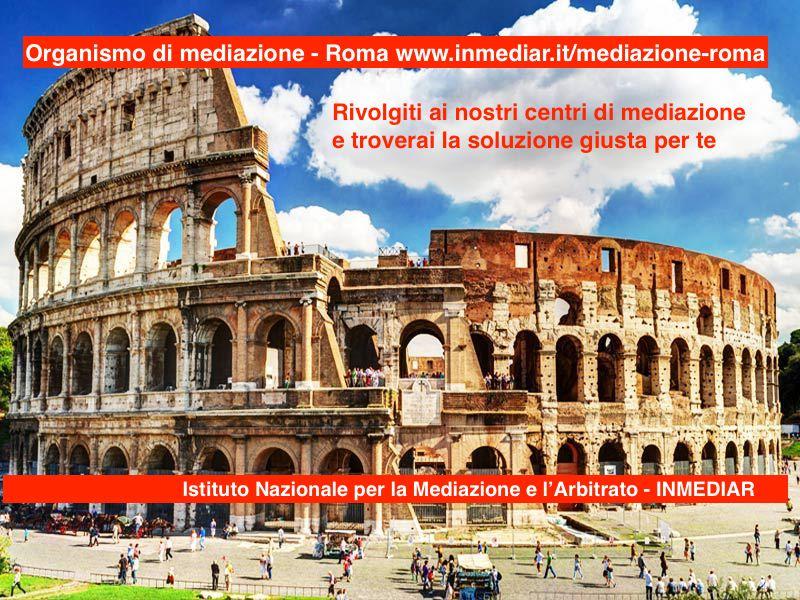 mediazione roma