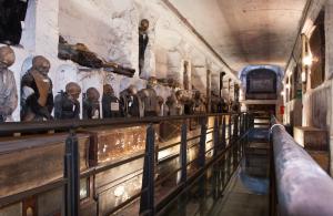 Palermo, Catacombe dei Cappuccini