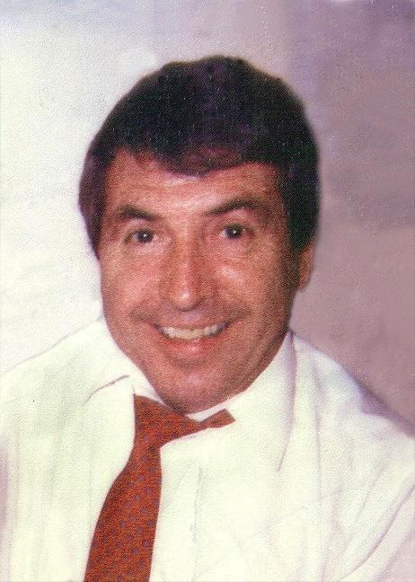 """Ronald """"Jake"""" Frizzell: obituary and death notice on ..."""