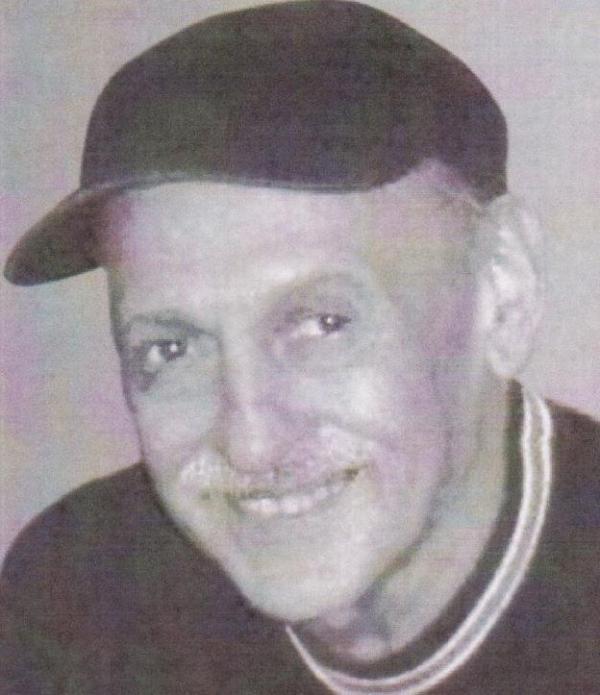 "John Robert ""Jack"" Gallant: obituary and death notice on ..."