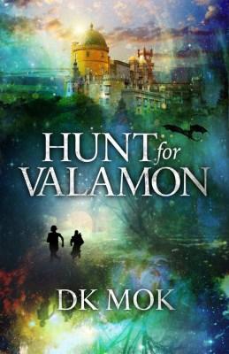 Hunt for Valamon