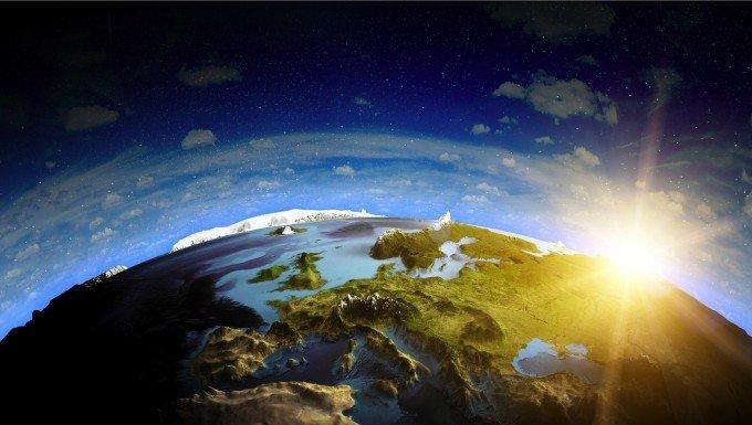 Las generaciones futuras depende de una ruptura urgente y clara con las tendencias actuales de deterioro del medio ambiente