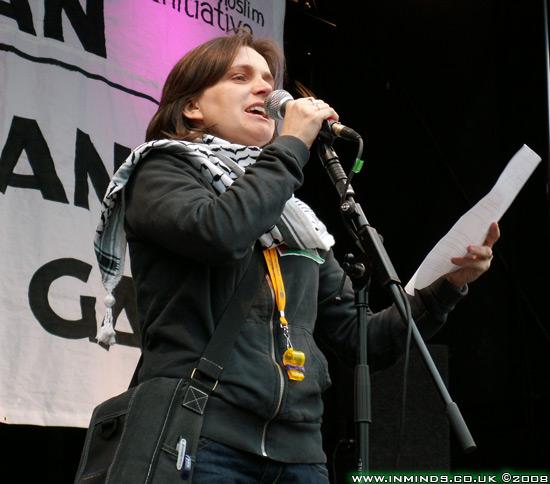 Sarah Colbourne