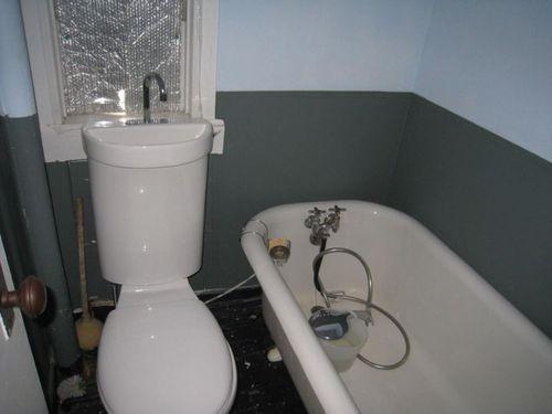 foto de aseo en una vivienda en venta