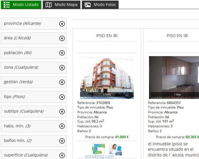 Ofertas de pisos de bancos todas las campa as y descuentos - Pisos en venta del banco santander ...