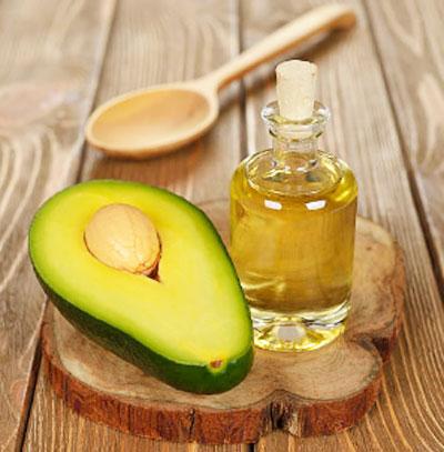 Применение масла авокадо для лица и волос - маски