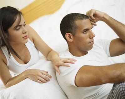 Почему мужчина обижает женщину
