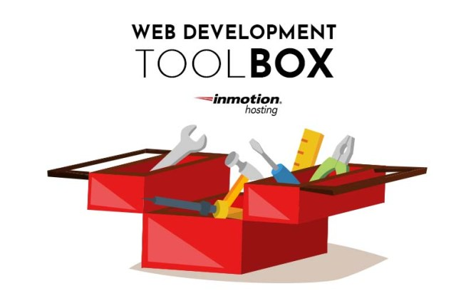 Web Development Toolbox | The Official InMotion Hosting Blog