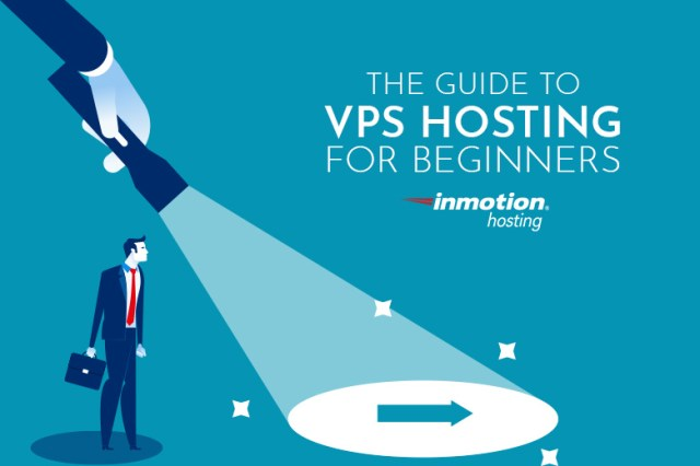 Guide to VPS hosting | InMotion Hosting