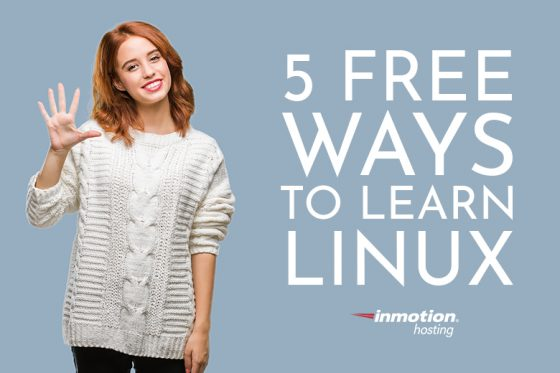 5 Free Ways to Learn Linux