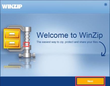 Winzip pro 2022 Crack