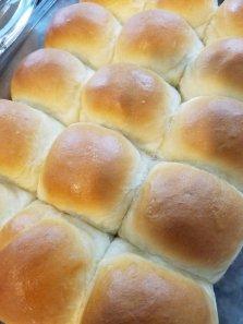 @fail_lula's Buttery Wheat Rolls