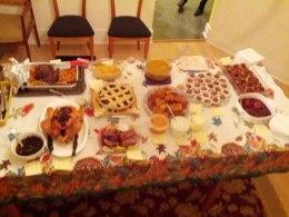 Adeline's Feast