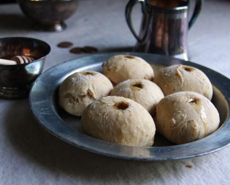 Elizabethan Honeycakes