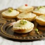 medieval cream tart recipe
