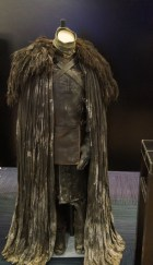 Jon Snow's costume
