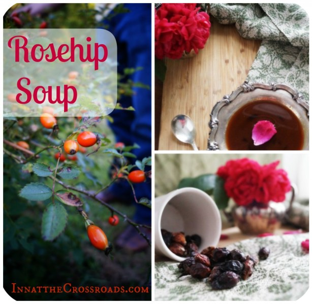 itunes rosehip soup