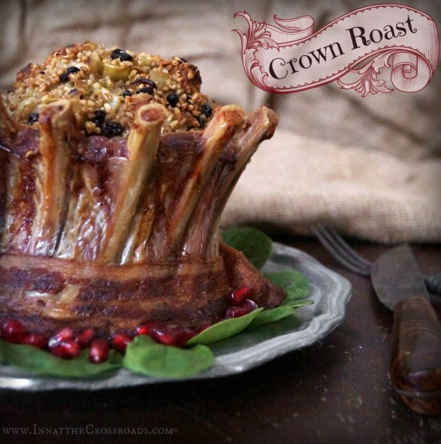 Crown Roast Pic
