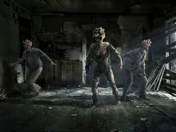 Natura horror: il fungo-zombie di The Last of Us