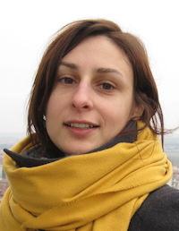 Evelina Petrauskaite