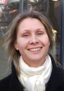 Svetlana Justickaya