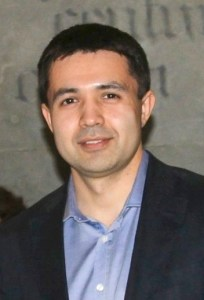 Igor Kolesnikov