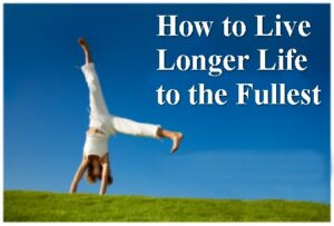 Longer Life