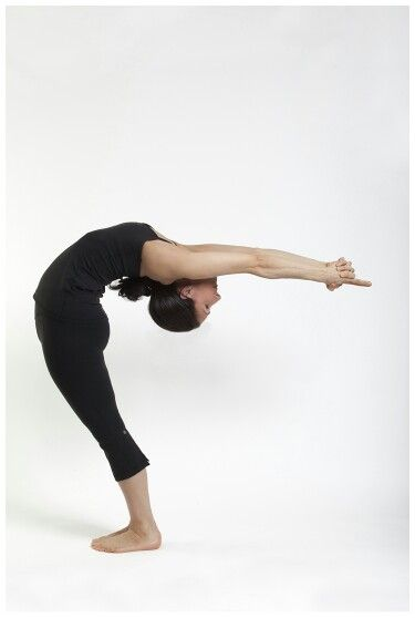 backwardbendyoga