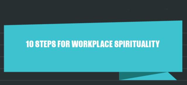 WorkPlace_Spirituality_Steps