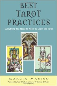 Cover of Best Tarot Practices