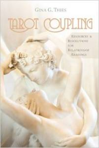 Tarot Coupling Book Cover