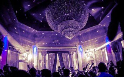 Le Banque - Milano locale discoteca