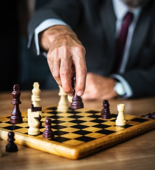 scacchi strategia metodo