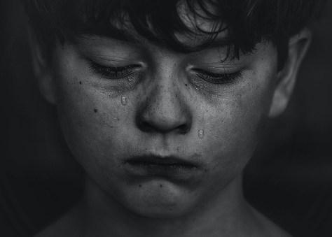 autostima e identità da vittima