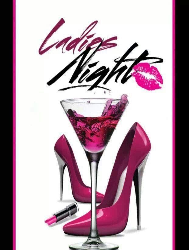 Ladies Night Out Shopping Extravaganza - Inner Me ...