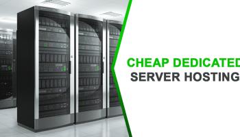 cheap dedicated server uk