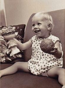 oorspronkelijk innerlijk kind