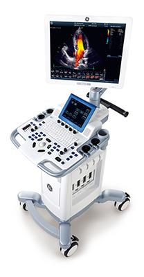 Vivid T8(汎用超音波画像診断装置)- GEヘルスケア・ジャパン株式会社