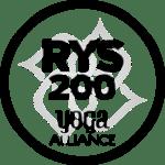 yoga alliance RYS200