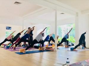yoga teacher training durban