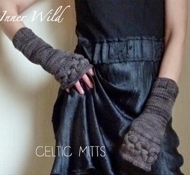celtic mitts pattern copy