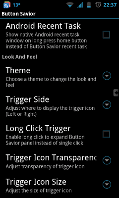 Versión 7.2 de CyanogenMod