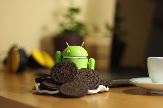 Android Oreo - Autor knd61