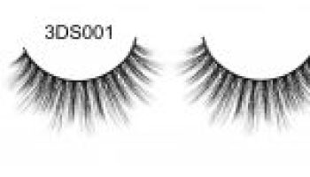 3d Slik Lashes? It's Easy If You Do It Smart