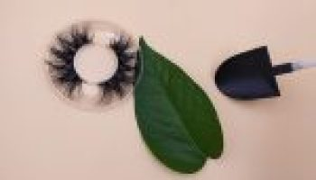 25mm Big 3D Mink Eyelashes Vendor