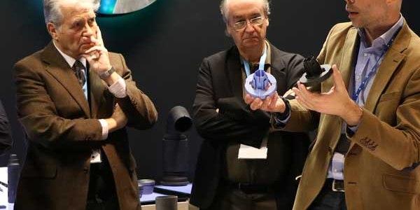 La impressió 3D marca el futur de la indústria: el que vem aprendre a HP