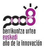 2008, Año de la innovación en Euskadi
