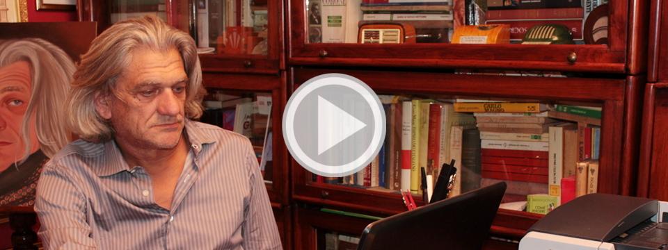 Intervista Innocente Foglio - Video