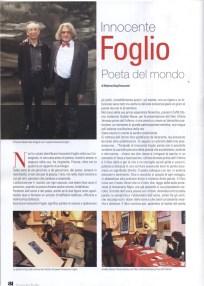 Innocente Foglio - La Toscana pag 1